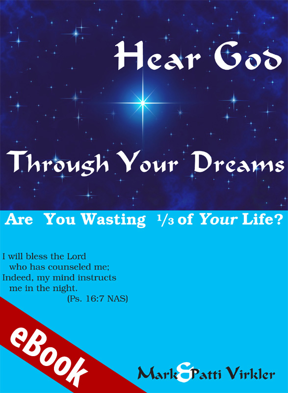 Tell Me Your Dreams Ebook