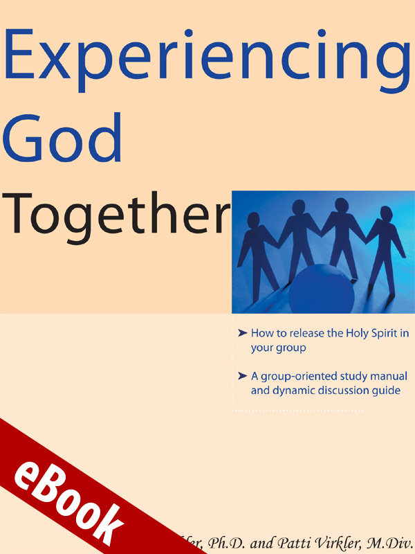 Experiencing god together ebook fandeluxe Image collections