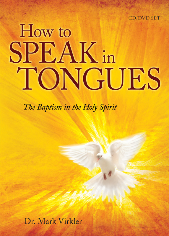 learn how to speak in tongues