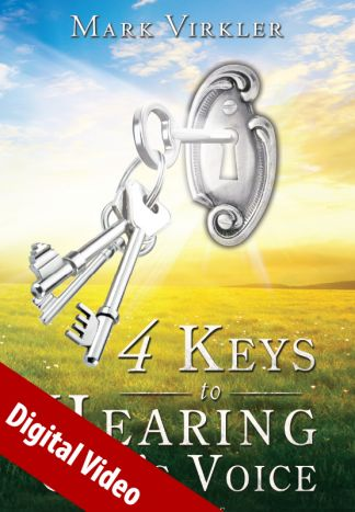 4 Keys to Hearing God's Voice Video Download