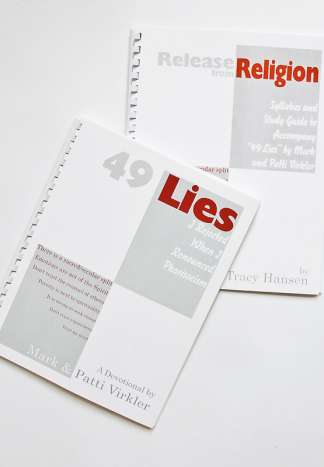 49 Lies Package