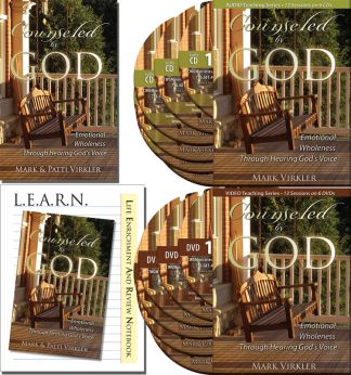 Counseled by God Complete Discounted Package