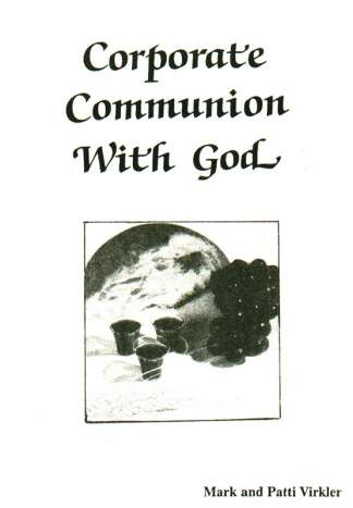 Corporate Communion with God