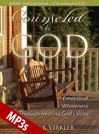 Counseled by God MP3 Download