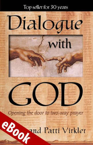 Dialogue with God eBook
