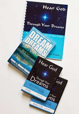 Principles of Christian Dream Interpretation | Communion With God