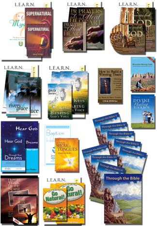 Top 18 DVD Life Modules Discounted Package