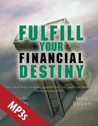 Fulfill Your Financial Destiny MP3 Download