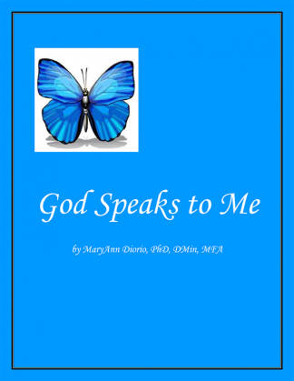 God Speaks to Me eBook