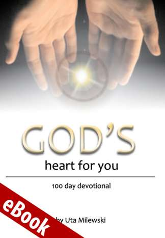 God's Heart for You eBook