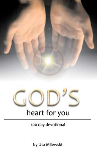 God's Heart for You