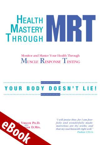 Health Mastery Through MRT eBook