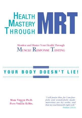 Health Mastery Through MRT