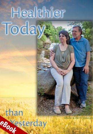 Healthier Today Than Yesterday eBook