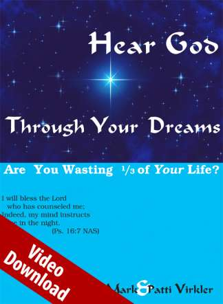 Hear God Through Your Dreams Video Download