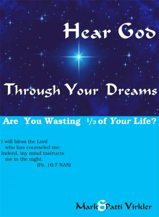 Hear God Through Your Dreams Workbook