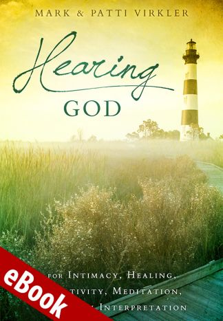 Hearing God eBook