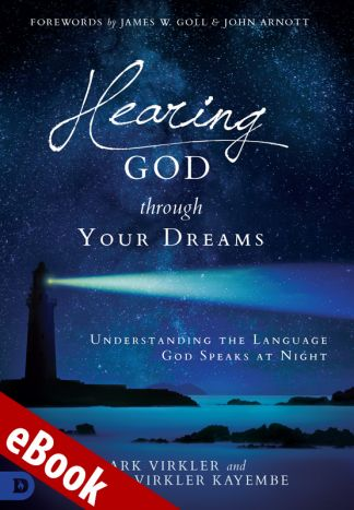 Hearing God Through Your Dreams eBook