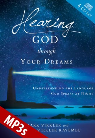 Hearing God Through Your Dreams MP3 Downloads