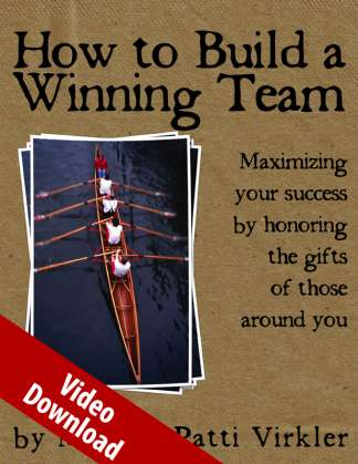 How to Build a Winning Team Video Download