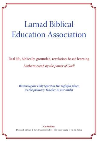 Lamad Biblical Education Association