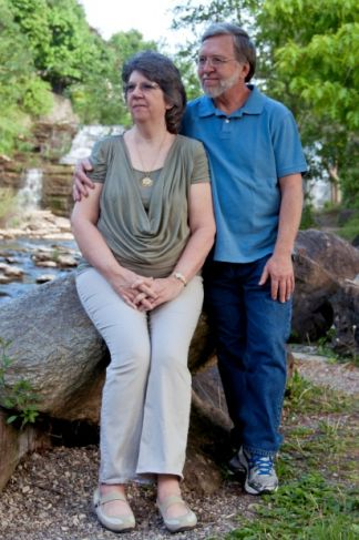 """Give a """"Thank You"""" Gift to Mark and Patti Virkler: One-Time Donation"""