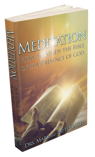 Meditation: How to Study the Bible in the Presence of God ebook
