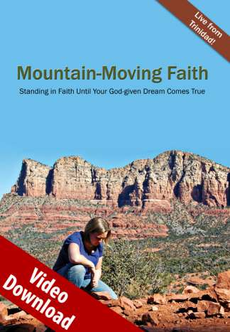 Mountain-Moving Faith Video Download