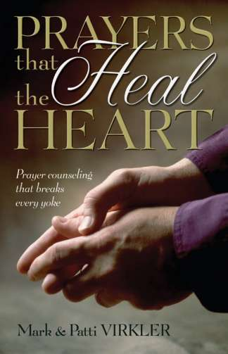 Prayers That Heal the Heart