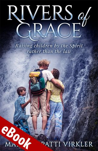 Rivers of Grace eBook