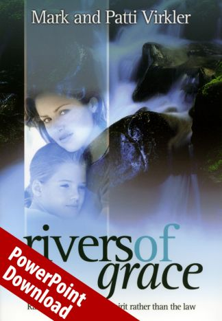 Rivers of Grace PowerPoint Download