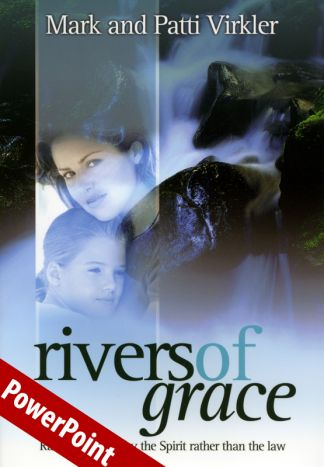 Rivers of Grace PowerPoint