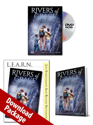 Rivers of Grace Video Download Package