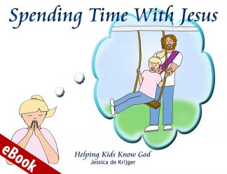 Playtime with Jesus eBook