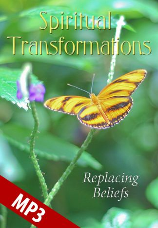New Creation Celebration - Replacing Beliefs
