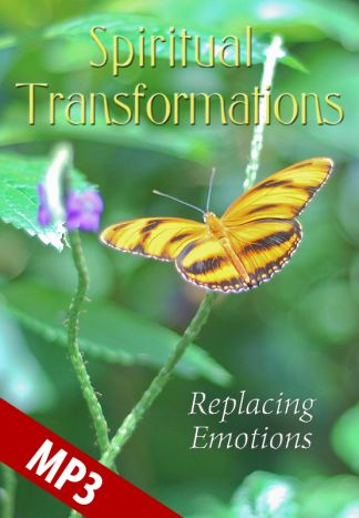 New Creation Celebration - Replacing Emotions