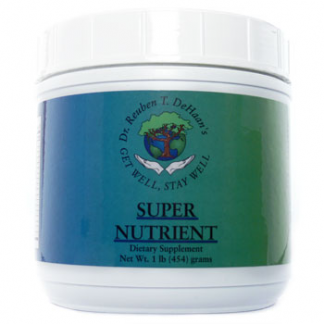 Super Nutrient