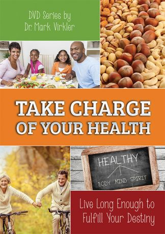 Take Charge of Your Health DVDs