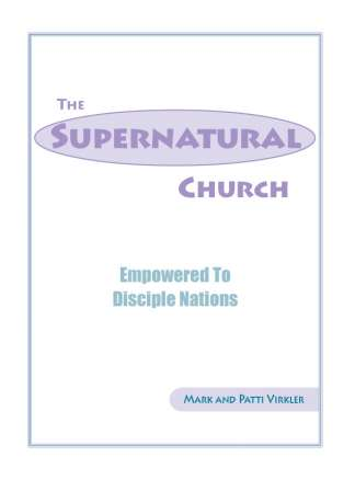 Supernatural Church