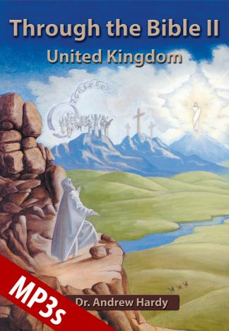 Through the Bible 2: United Kingdom MP3s