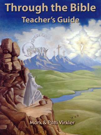 Through the Bible Teacher's Guide