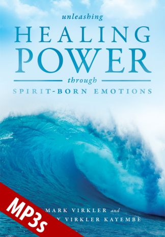 Unleashing Healing Power Through Spirit-Born Emotions MP3s