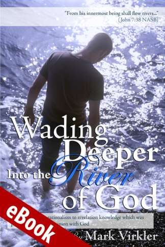 Wading Deeper Into the River of God eBook