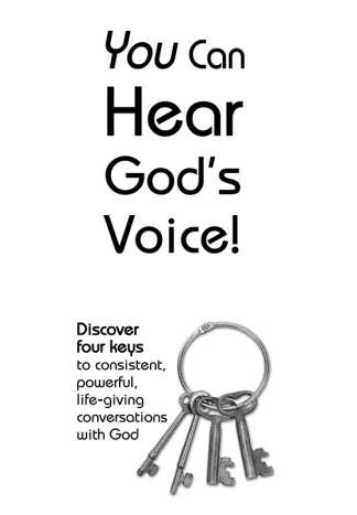 You Can Hear God's Voice Tract (10-pack)