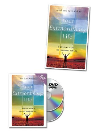 Your Extraordinary Life DVD Package