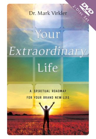 Your Extraordinary Life DVDs