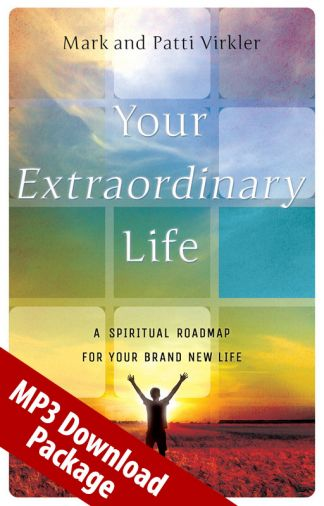 Your Extraordinary Life MP3 Download Package