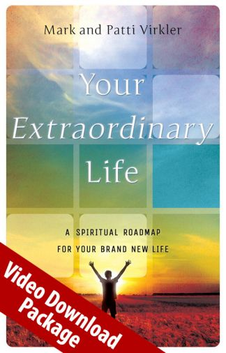 Your Extraordinary Life Video Download Package