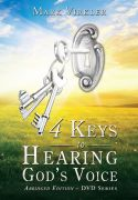 4 Keys to Hearing God's Voice DVDs - Abridged Edition