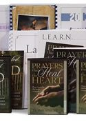 Complete Library of Virkler Books, CDs and DVDs